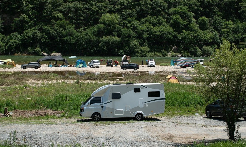 Pourquoi acheter un camping-car d'occasion