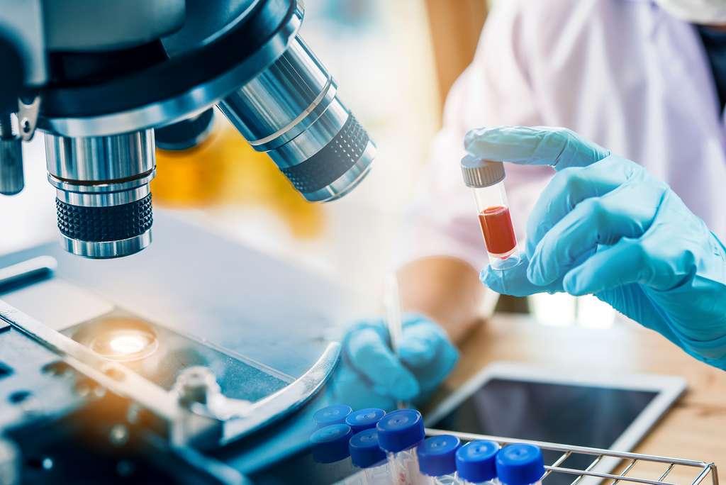 Quel laboratoire choisir pour faire ses analyses?