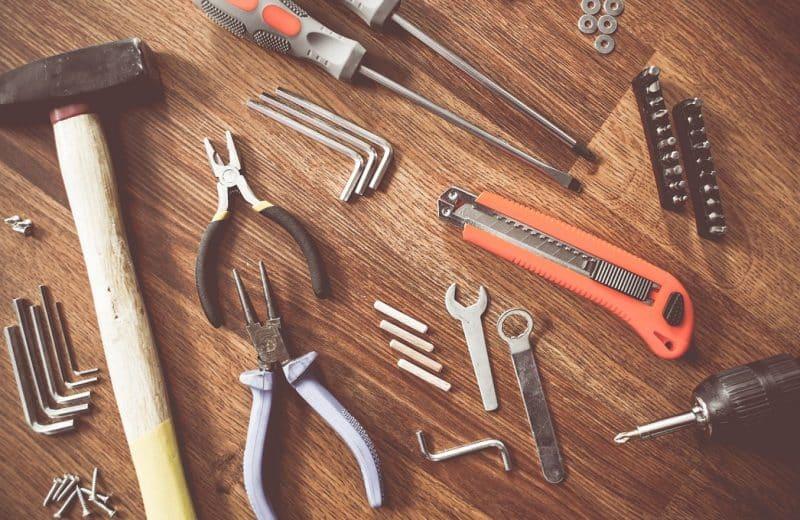Trois bonnes raisons de réparer vos appareils électroménagers