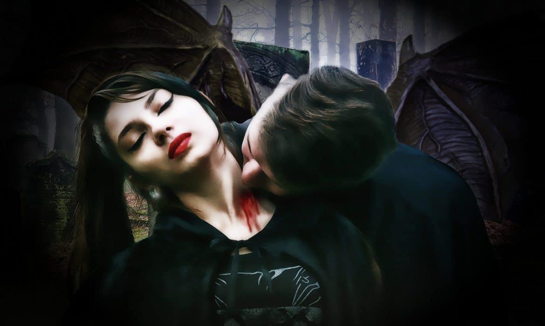 Comment devenir un vampire ?