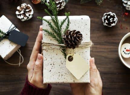 Pour Noël, offrez de la culture à vos employés