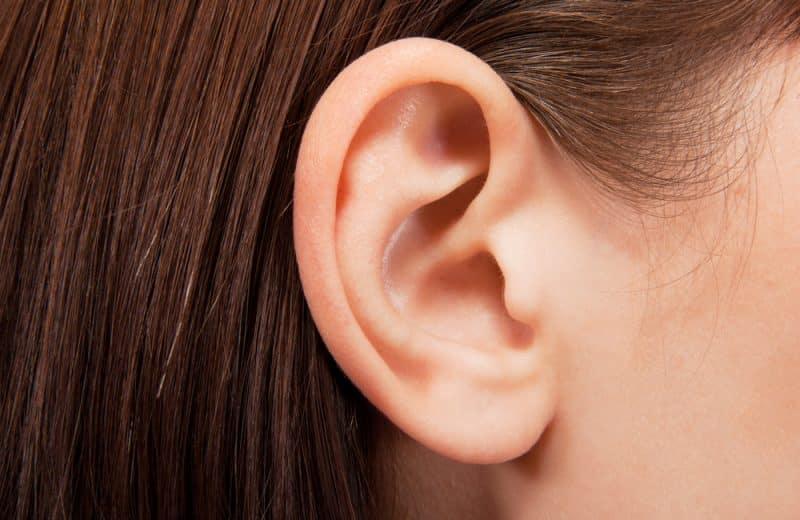 Maladies oreilles