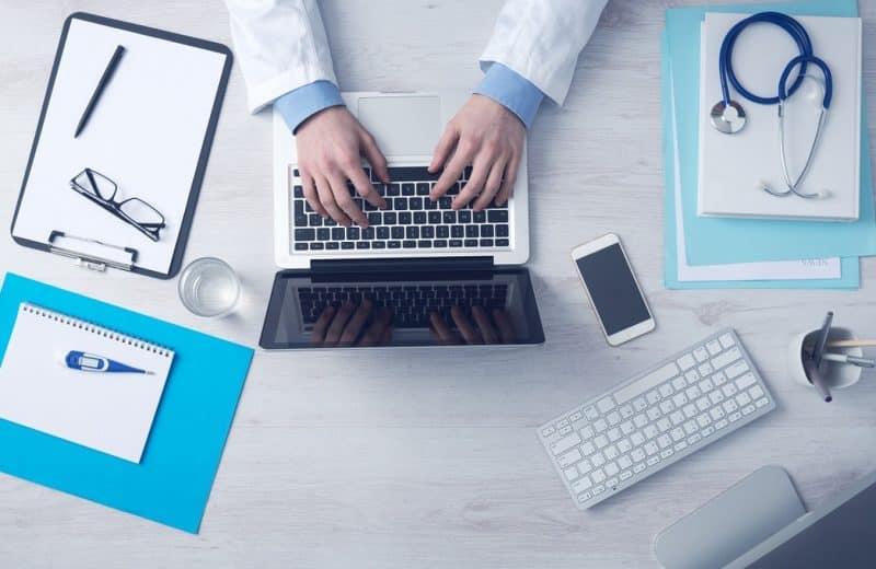 La télémédecine se développe pour un accès aux soins facilité