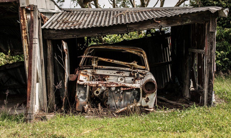 Pourquoi installer un abri de voiture