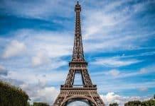 Un vol pour Paris au départ de Nantes