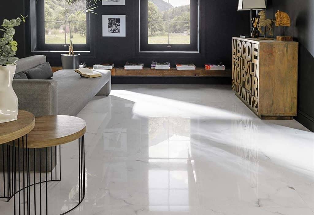 Comment bien décorer son intérieur avec du marbre ?