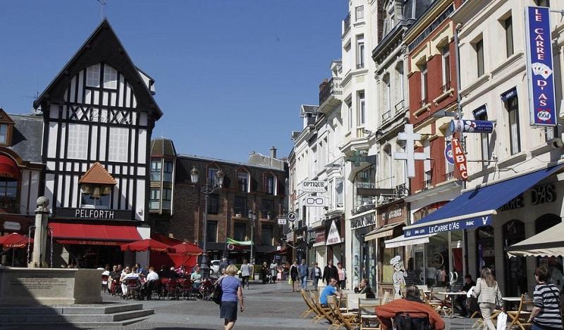 Comment trouver un emploi à Saint Quentin ?
