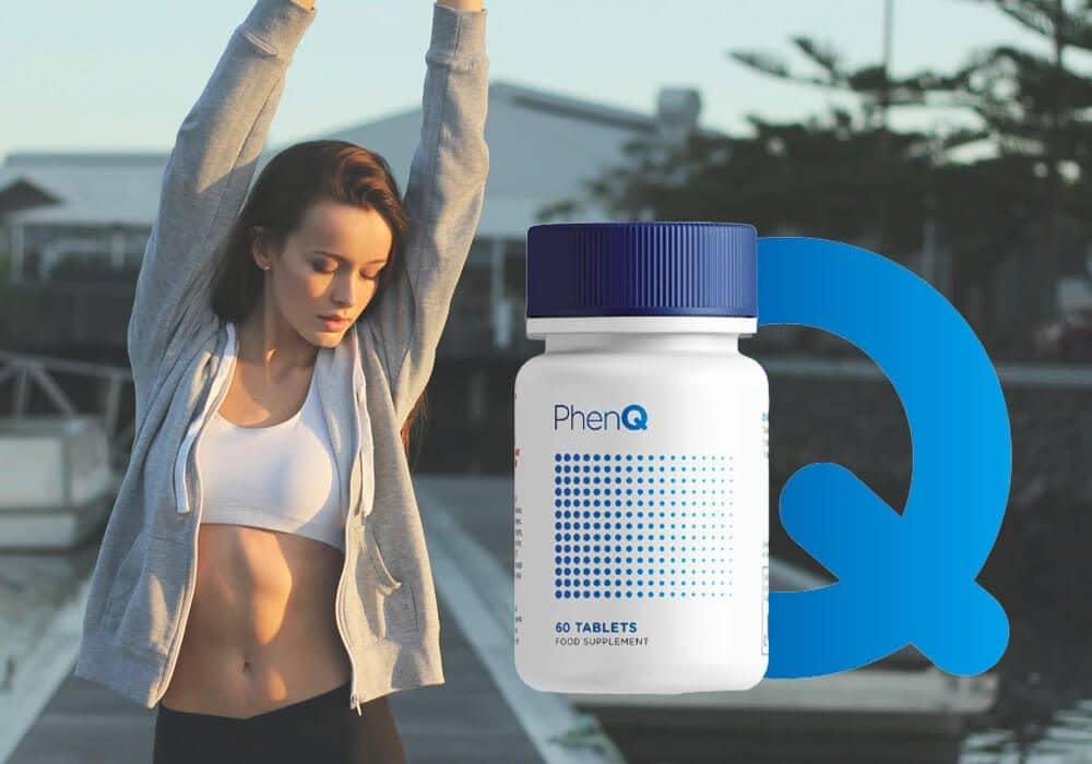 PhenQ : un produit minceur naturel très efficace