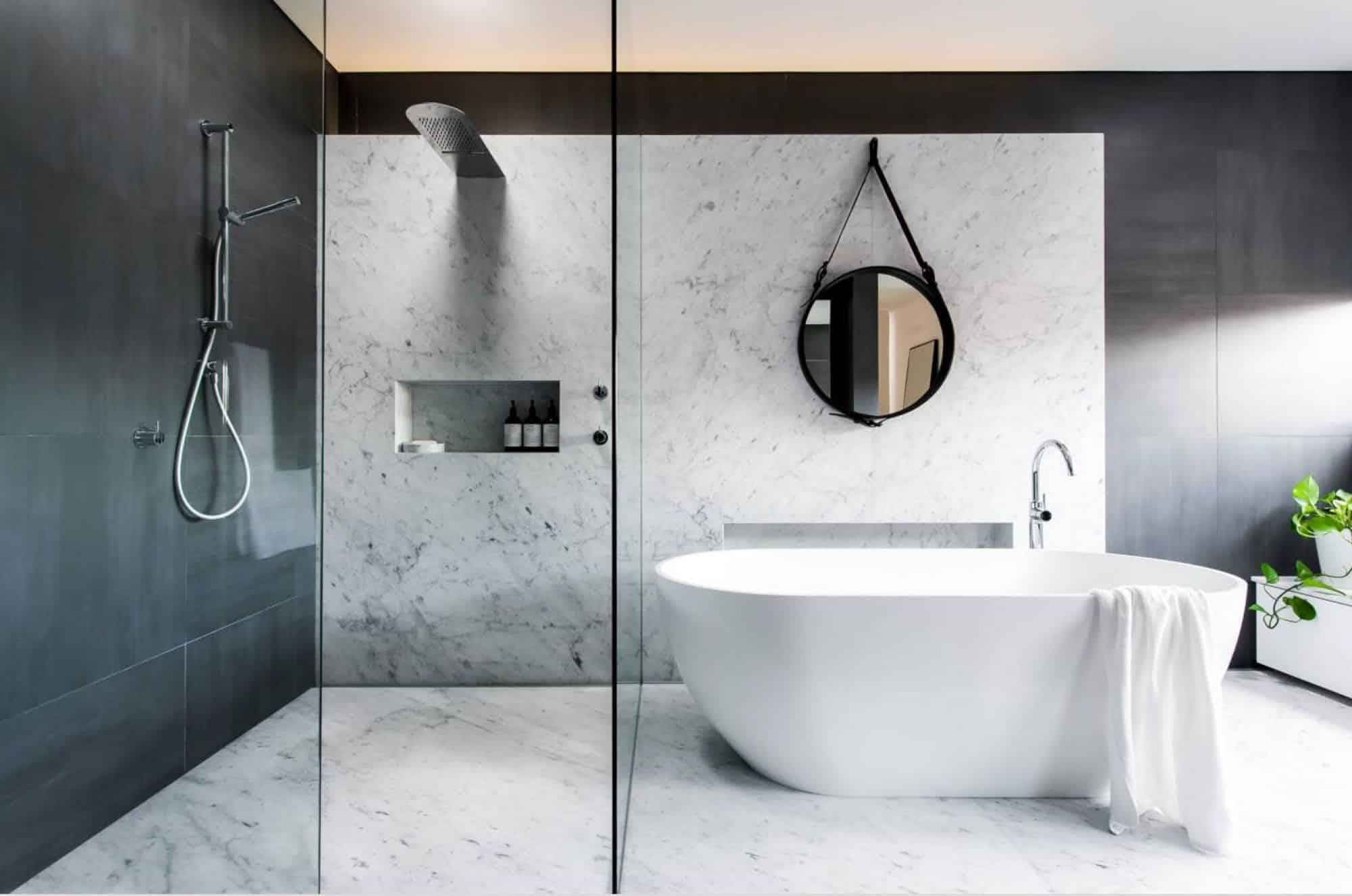 Bien décorer une salle de bains