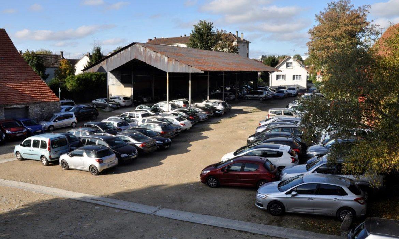 Pourquoi garer sa voiture chez Transparc?