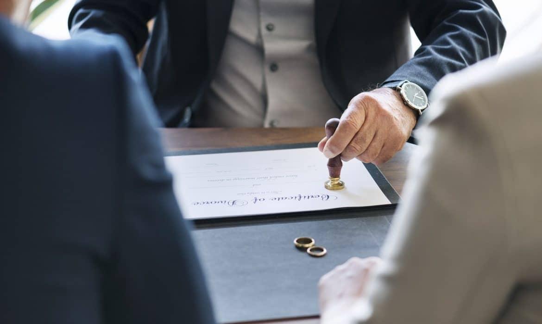 Comment rédiger une convention de divorce ?