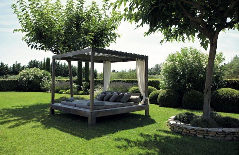 3 conseils pour bien aménager son jardin