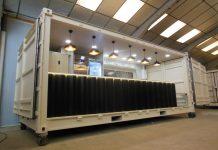 La boutique container – le guichet unique pour les problèmes de stockage