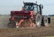 Des équipements de grande qualité à disposition des agriculteurs