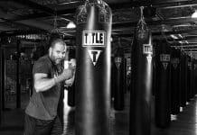 Des cours de boxe pour vous aider à retrouver le moral