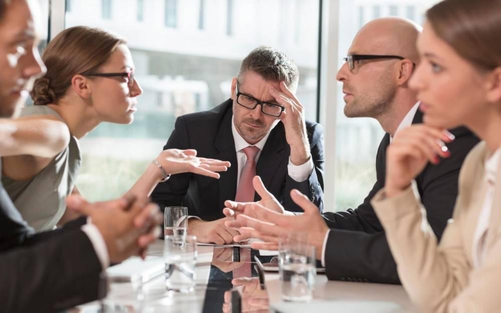 Conflit au travail : tout ce qu'il faut savoir pour bénéficier d'une aide juridique