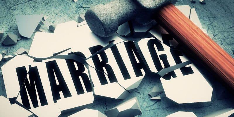 Le divorce contentieux : ce qu'il faut savoir