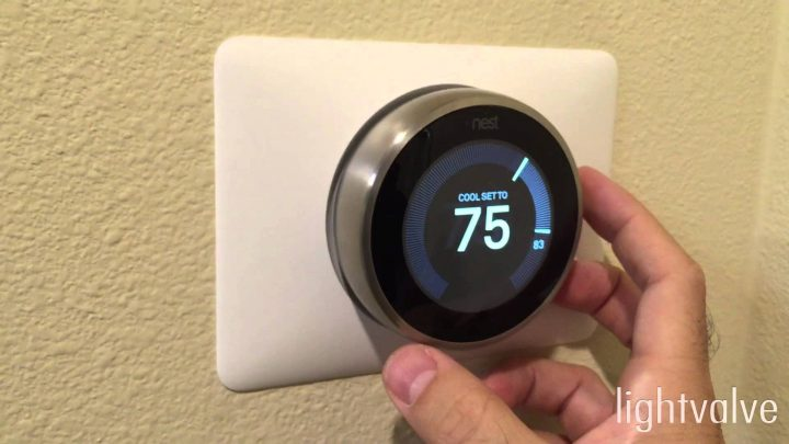 Le contrôle chauffage par un système domotique : quels avantages ?