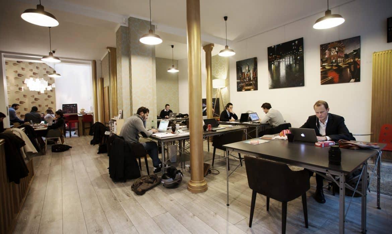 4 bonnes raisons de choisir un espace de coworking