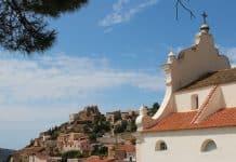Visiter la Corse en bateau ? Quelle drôle d'idée !