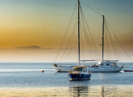Faut-il louer ou acheter un bateau ?