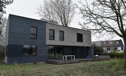 La maison passive s'installe dans les dernières tendances