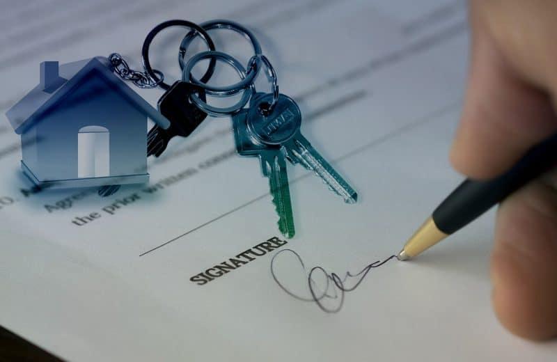 agence d'inspection dans l'immobilier