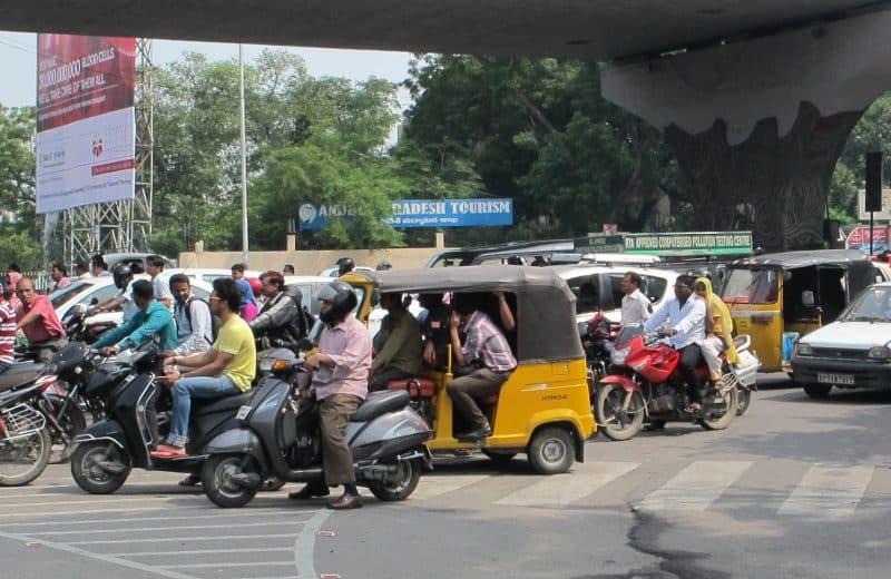 Un bon nombre d'activités paralysées par la pénurie d'eau en Inde
