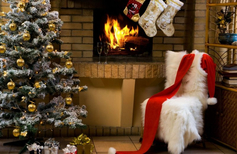 Fêtes de Noel : remettre à neuf sa maison pour bien accueillir les invités