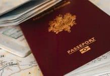 Comment savoir si mon passeport est biométrique ?