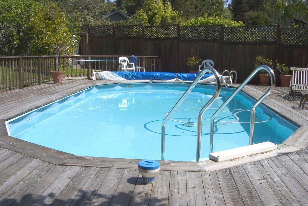 Piscines et Aménagements : constructeur de piscine liner par excellence