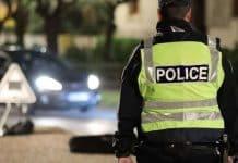 Deux mineurs agressent un policier qui se rendait au commissariat