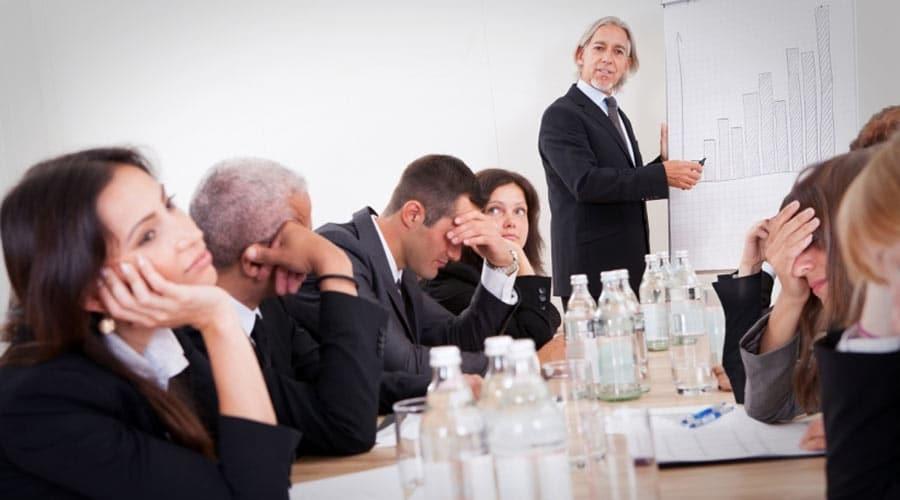 Doit-on remettre en cause l'efficacité des séminaires ?