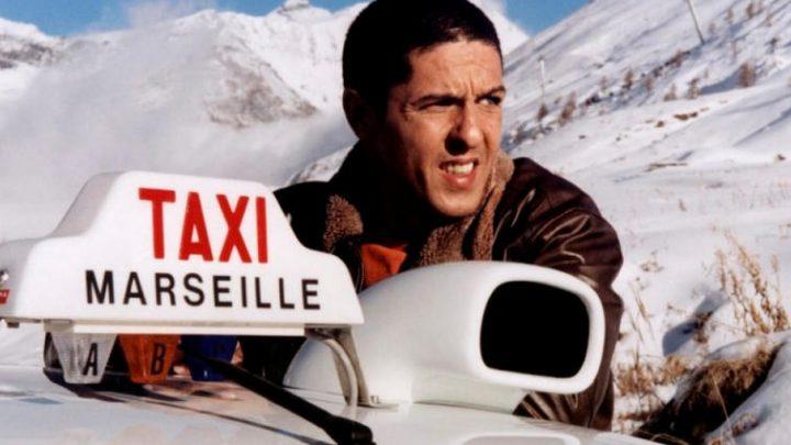 Dans quelles voitures roulent les taxis à Marseille ?