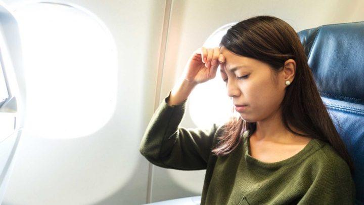 Partir en voyage alors qu'on est malade : les précautions à prendre